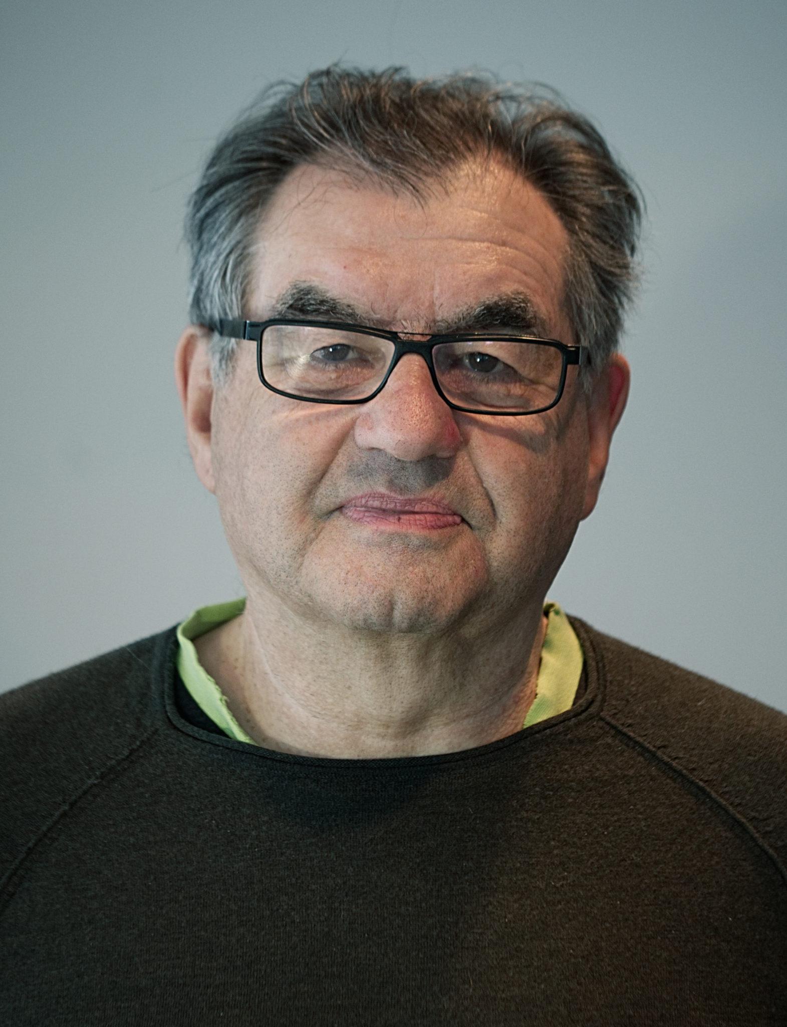 Riccardo Bonfranchi