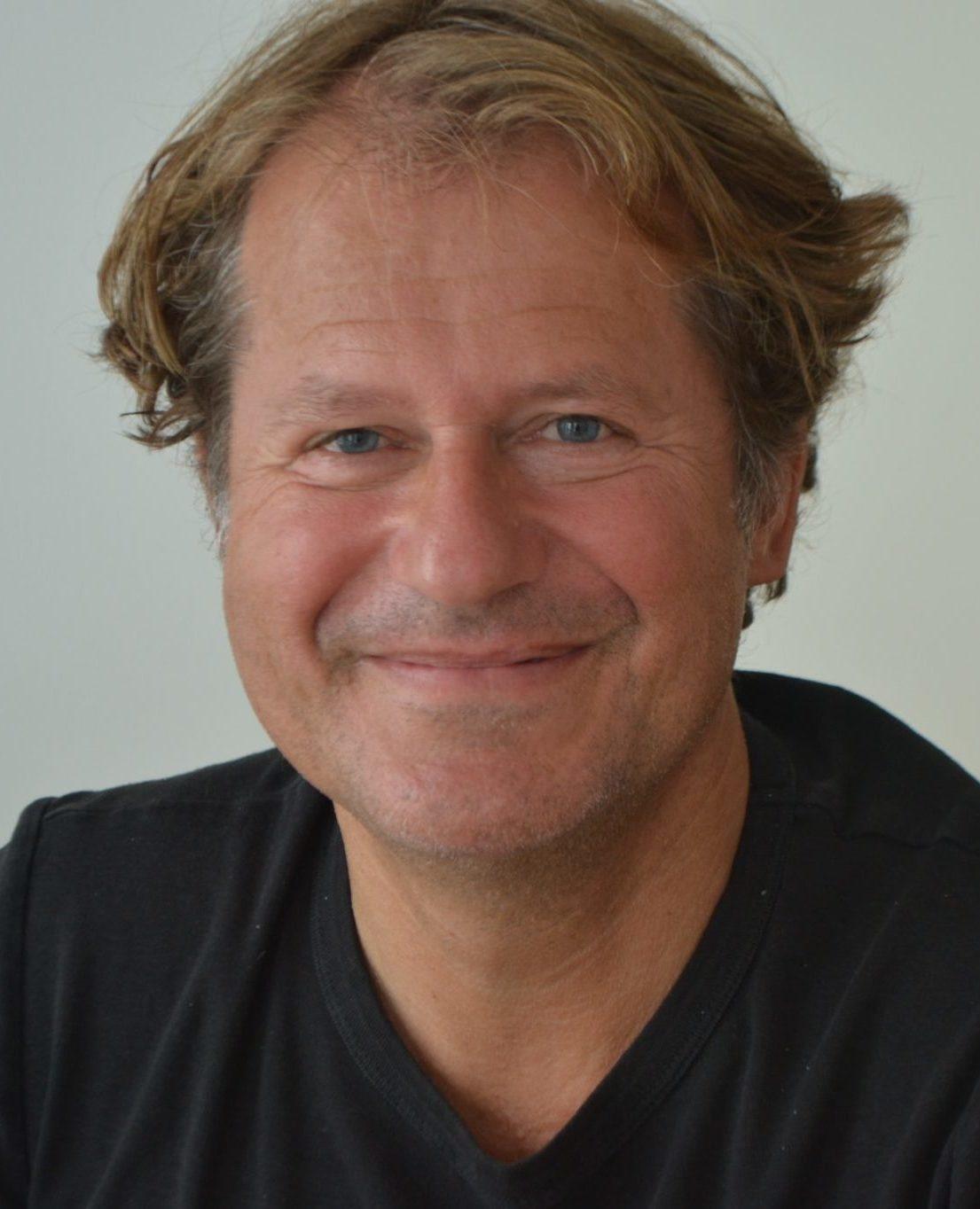 Andreas Aebi