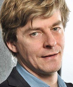 Michael Rüegg