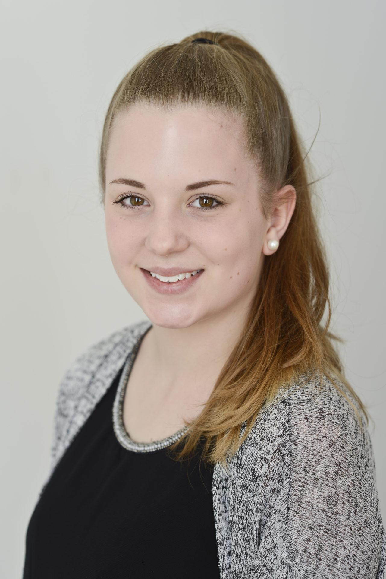 Alina Isler