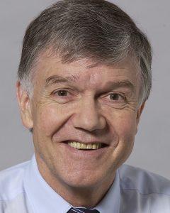Carl Bossard