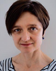 Christine Staehelin, Lehrerin in Basel:  Entwicklung ist nicht naturgegeben.
