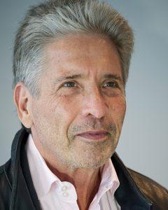 Daniel Goepfer, BS, ehem. Grossratspräsident, SP, Gymnasiallehrer und dreifacher Vater