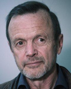 Ralph Fehlmann, Redaktionsmitglied des Condorcet-Blogs