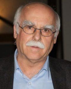 Der emer. Professor Walter Herzog, Bern, Kritiker des Lehrplans 21 aber offen für SOL